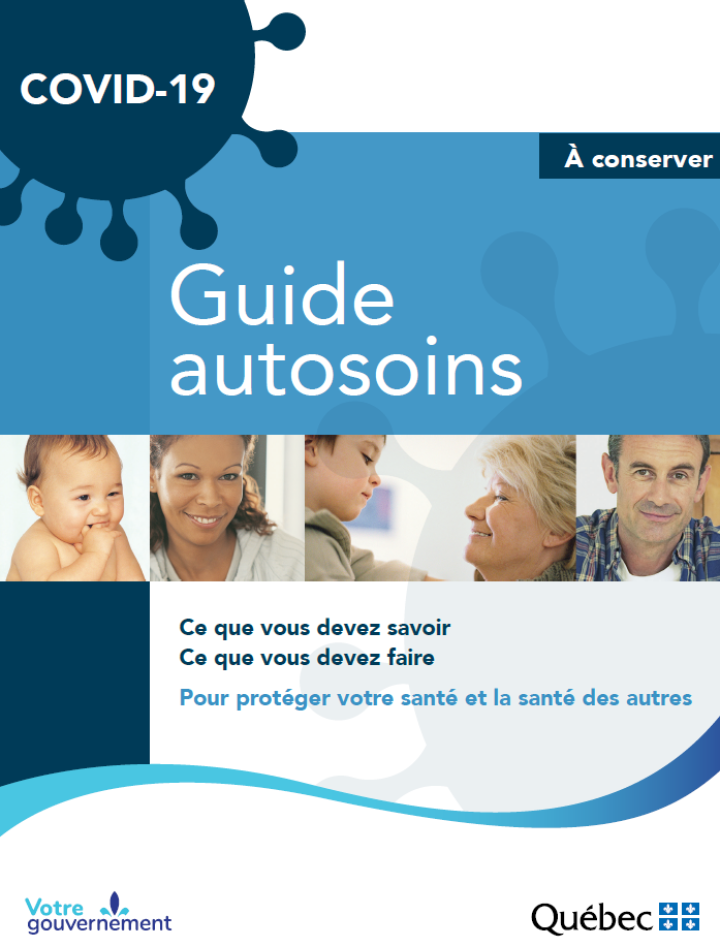 Guide autosoins