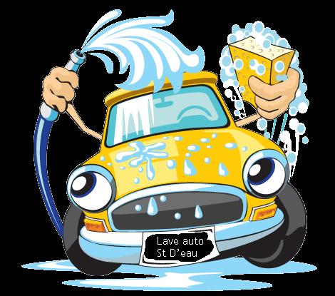 Lave-auto